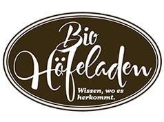Mehr Informationen über Höfeladen GmbH
